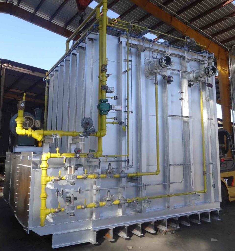 Industrial Furnace Company   Industrial Furnace Design