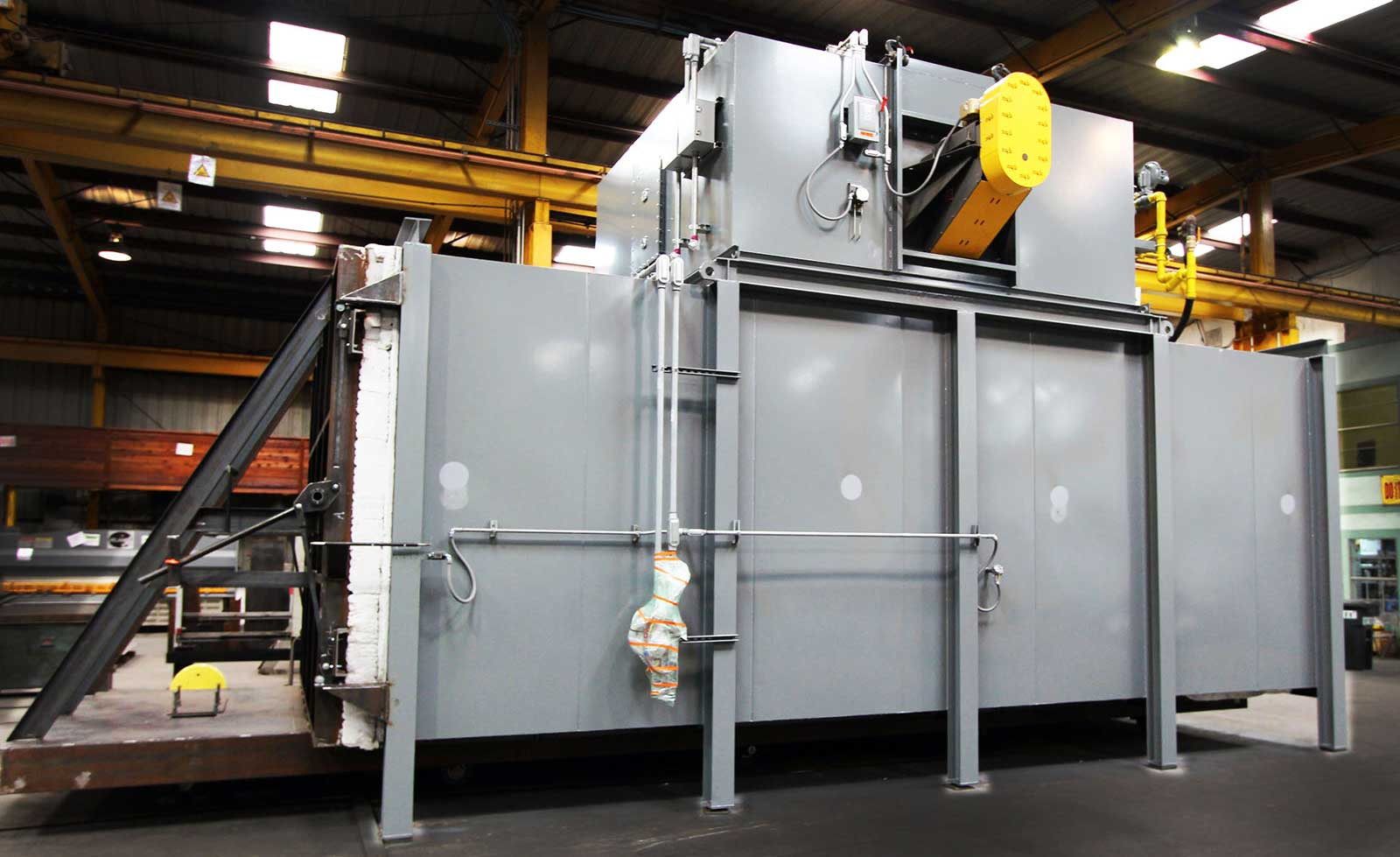 Heat Treating Furnace Manufacturers Heat Treating Furnace