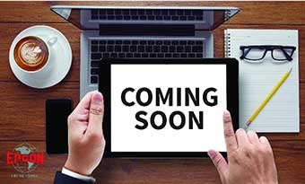New industrial furnace company website coming soon